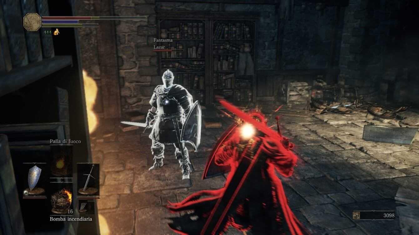 Recensione Dark Souls III: il migliore della serie?