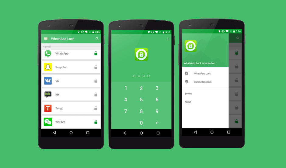Guida: come bloccare WhatsApp con una password