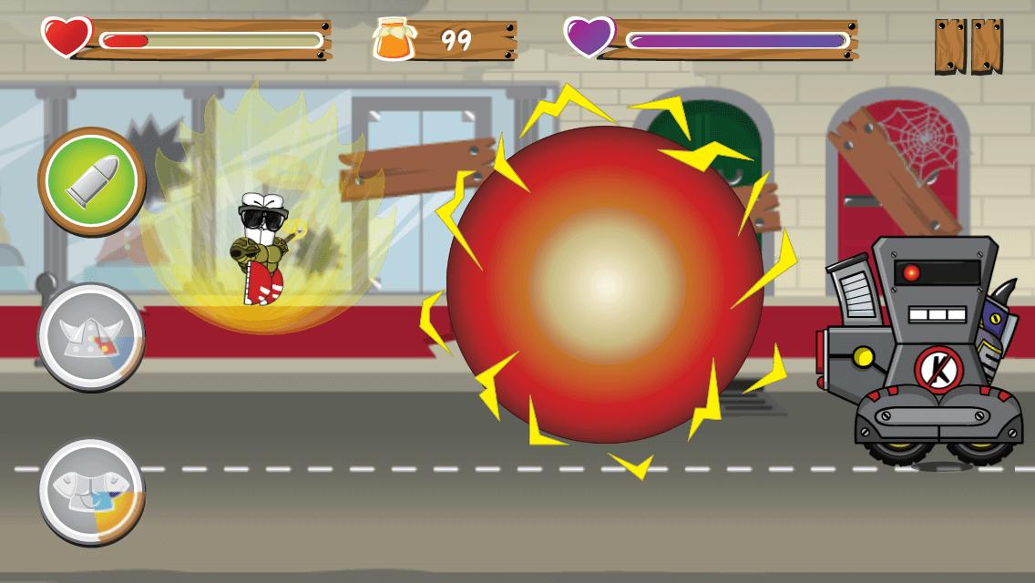 Recensione Kiwi Jam: il gioco giusto nel posto sbagliato