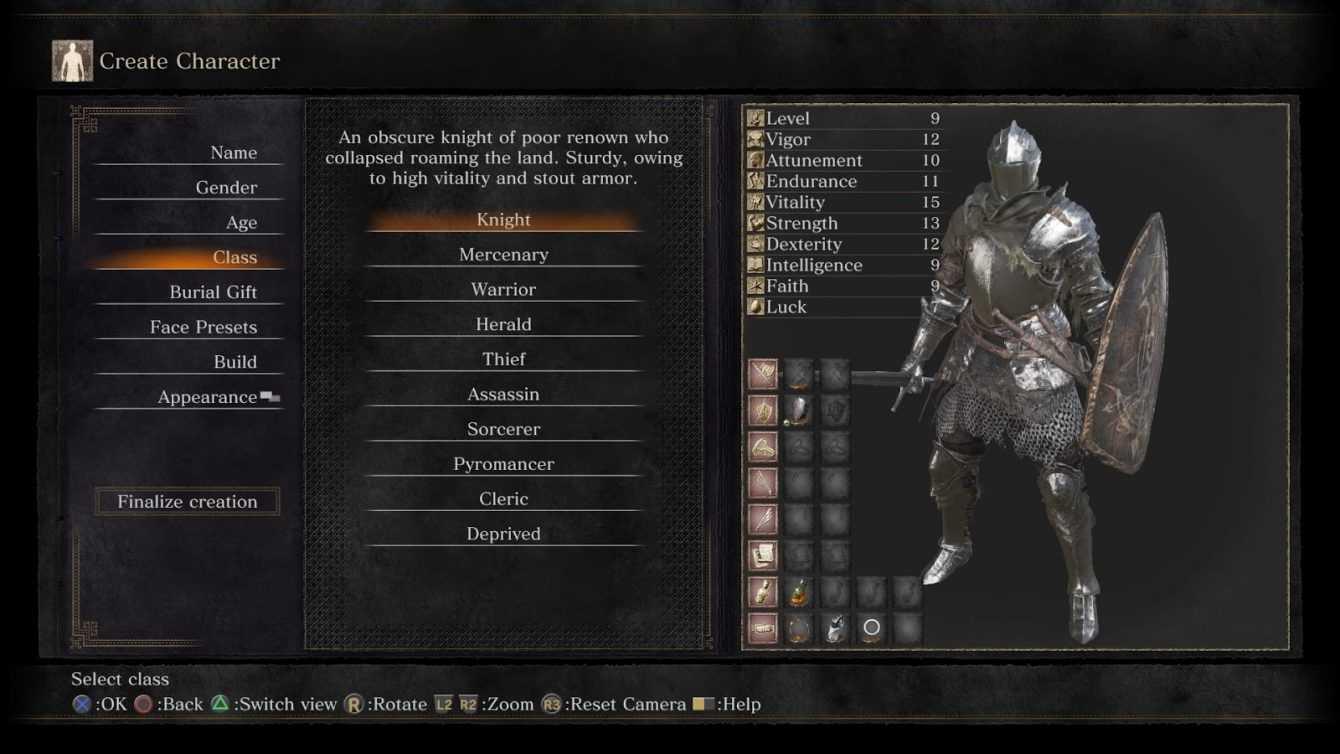 Dark Souls, Souls, SoulsLike = difficoltà, tutto vero?