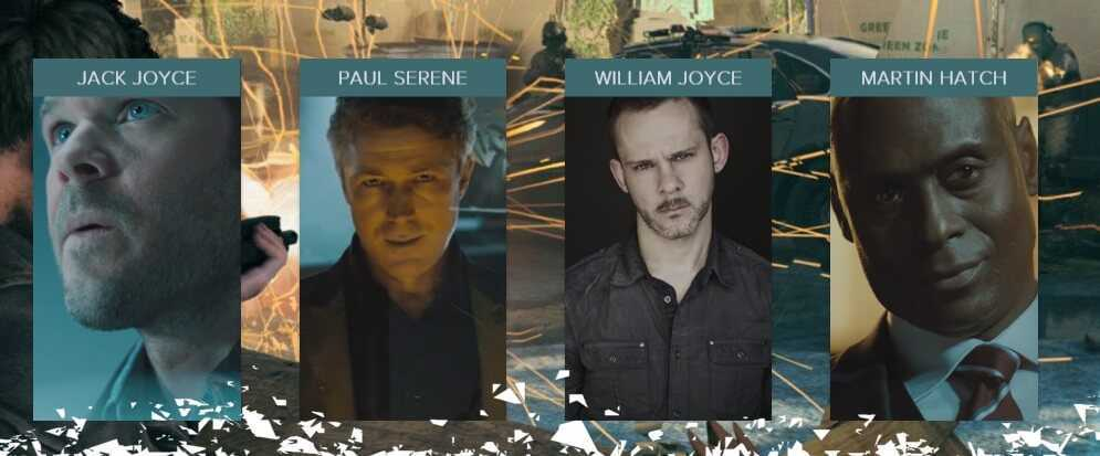 Recensione Quantum Break: videogioco, telefilm, delusione?
