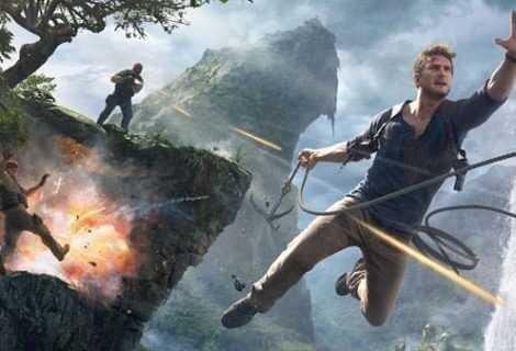Un video ci mostra come sarebbe stato Uncharted sulla prima PlayStation