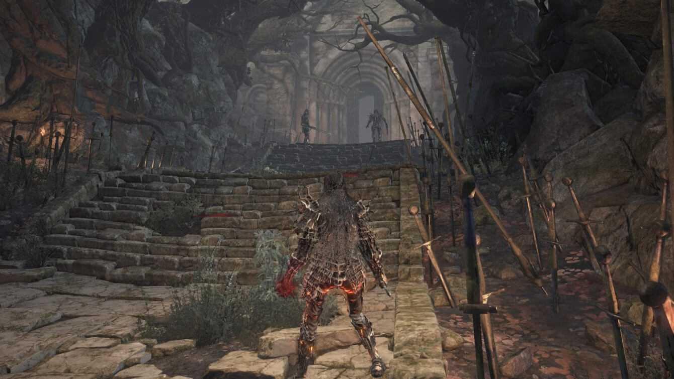 Dark Souls III PvP,  invasioni e Globo dell'Occhio Rosso | Guida