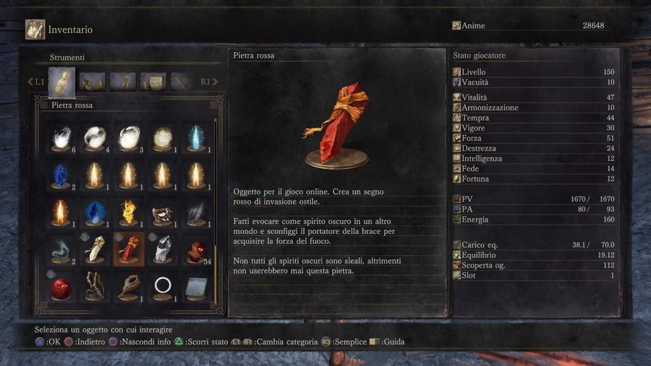 Dark Souls III, tutto sul multiplayer e evocazioni | Guida