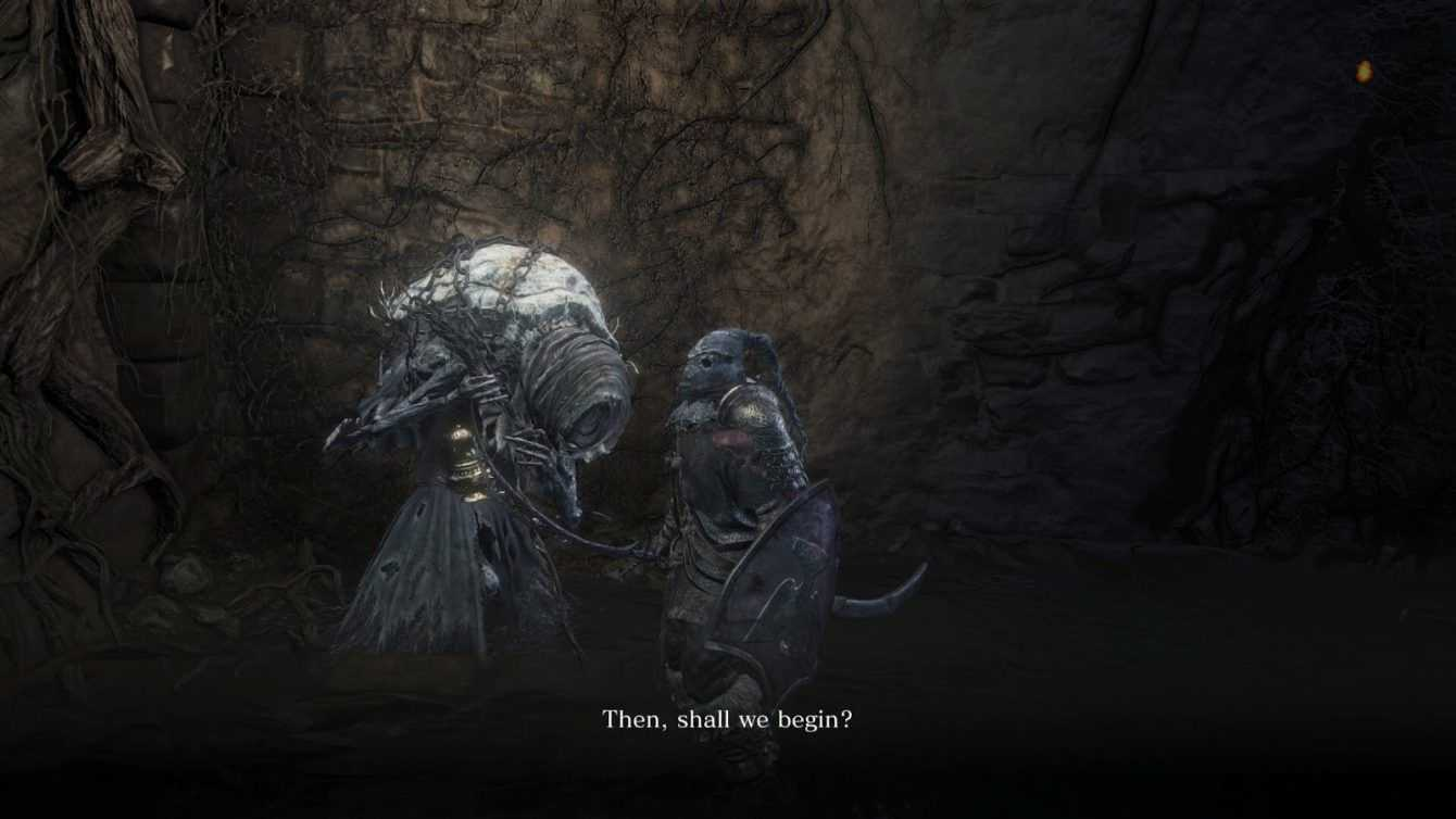 Dark Souls III, questline per sposare Anri di Astora | Guida