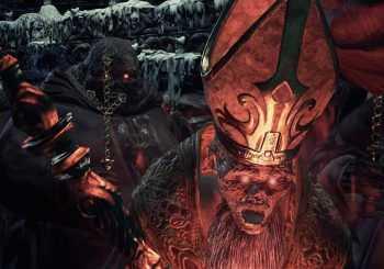 Dark Souls e le elezioni politiche: i candidati | LIFEinGAMES