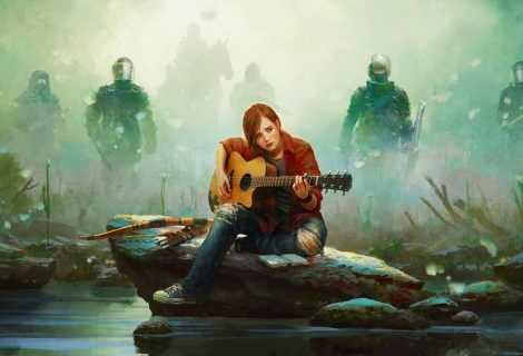 The Last of Us Part II: Naughty Dog annuncia un compagno NPC