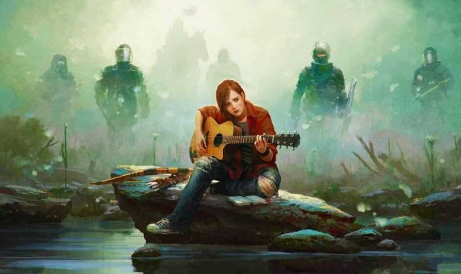 The Last of Us Part II: Naughty Dog sul lancio nel 2019