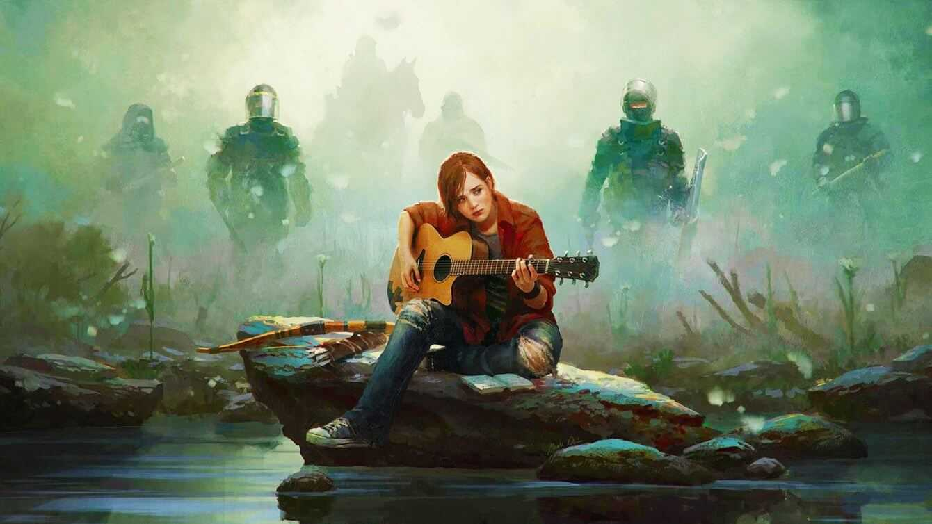 The Last of Us 2: guida ai trofei e al platino