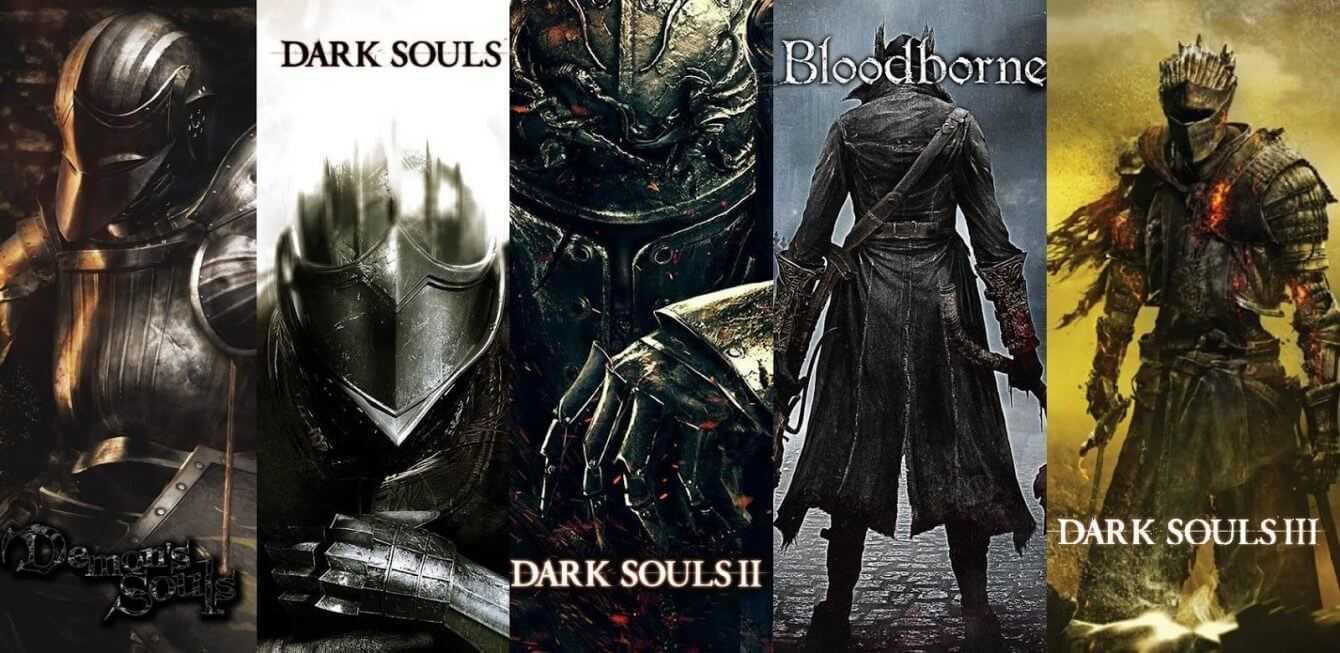 La differenza tra Fan e Fanboy (Dark Souls, Fallout, PC e console gamer)