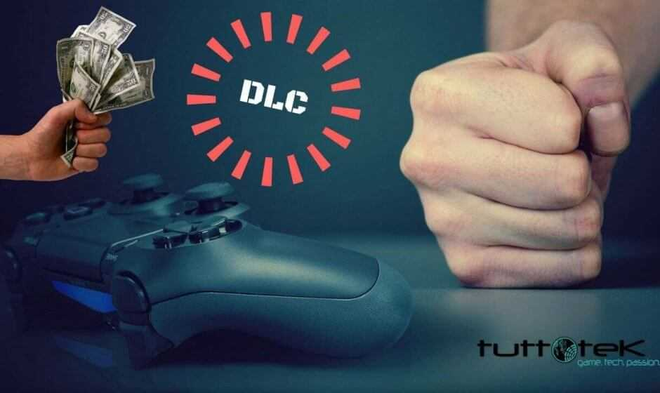 I DLC sono il vero male dell'industria videoludica?