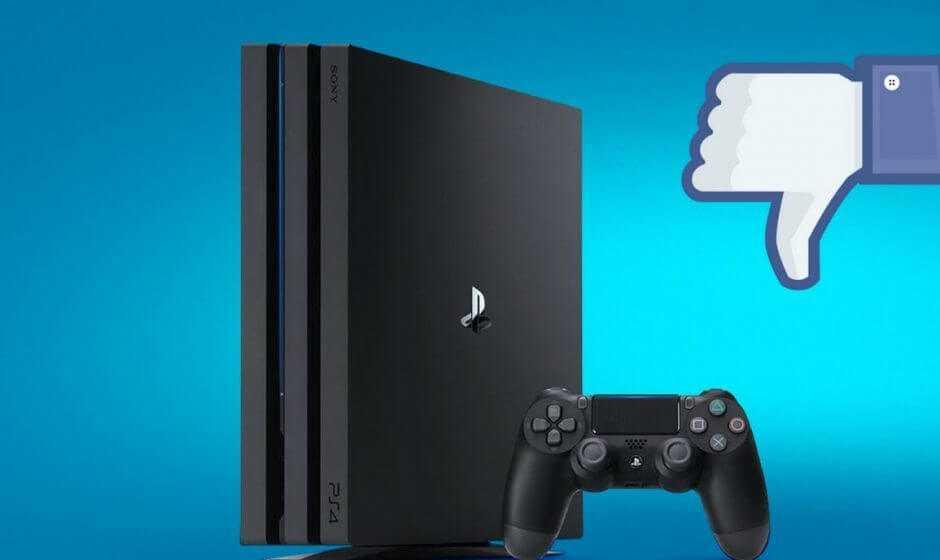 PlayStation 4 Pro: Sony gioca con i videogiocatori?