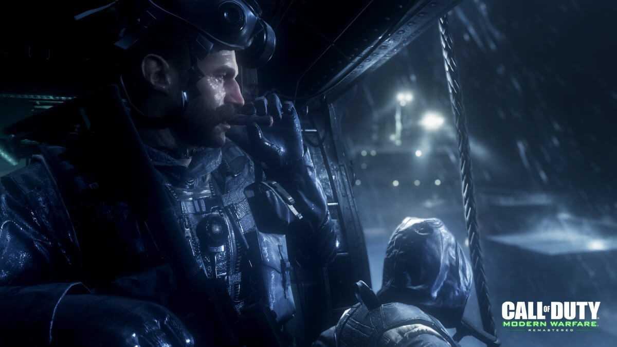 Call Of Duty: Modern Warfare, un bel ricordo senza futuro