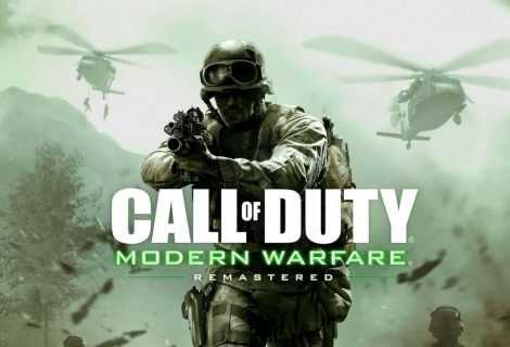 Call Of Duty: Modern Warfare, un bel ricordo senza futuro