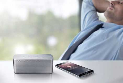 Samsung Level Box Mini: lo speaker top quality compatto | Recensione