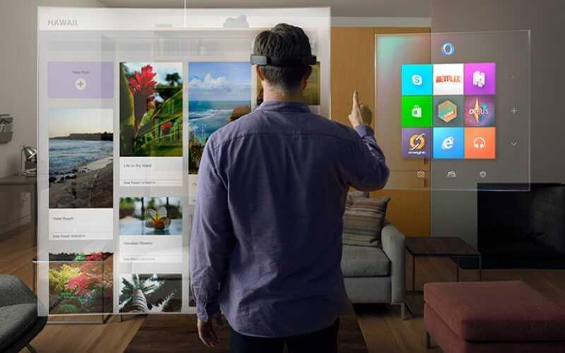 Microsoft: annunciato il visore per la realtà virtuale, prezzo interessante