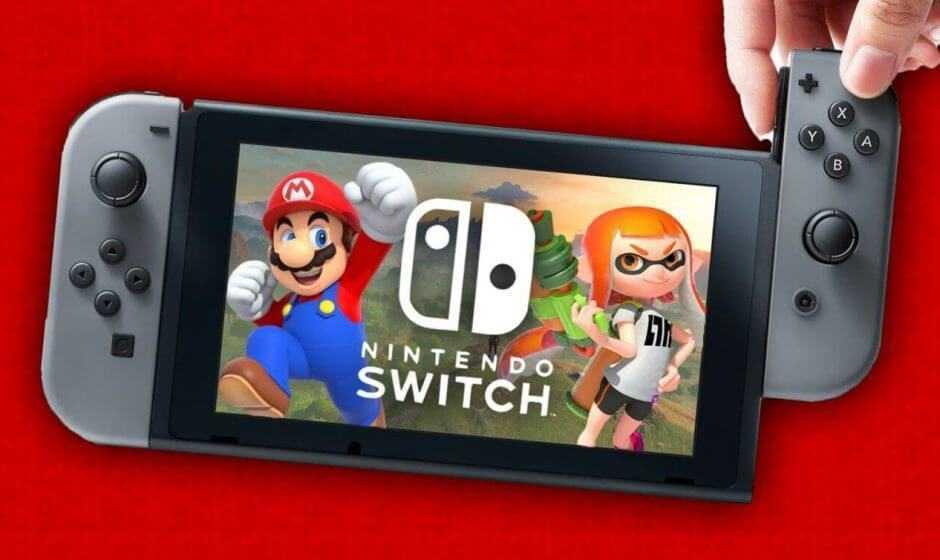 9 giochi Switch che forse non conoscete