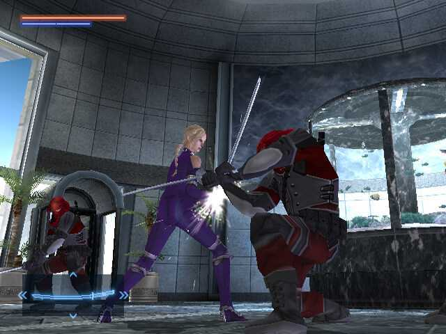 Death by Degrees, l'oscuro passato di Nina Williams