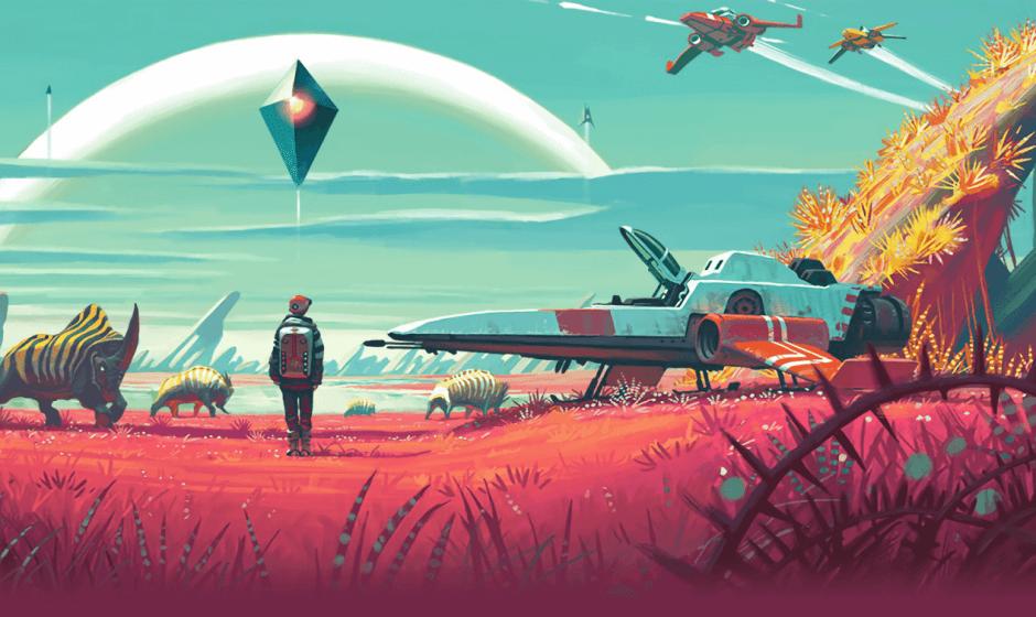 No Man's Sky: gli sviluppatori al lavoro su un nuovo titolo procedurale