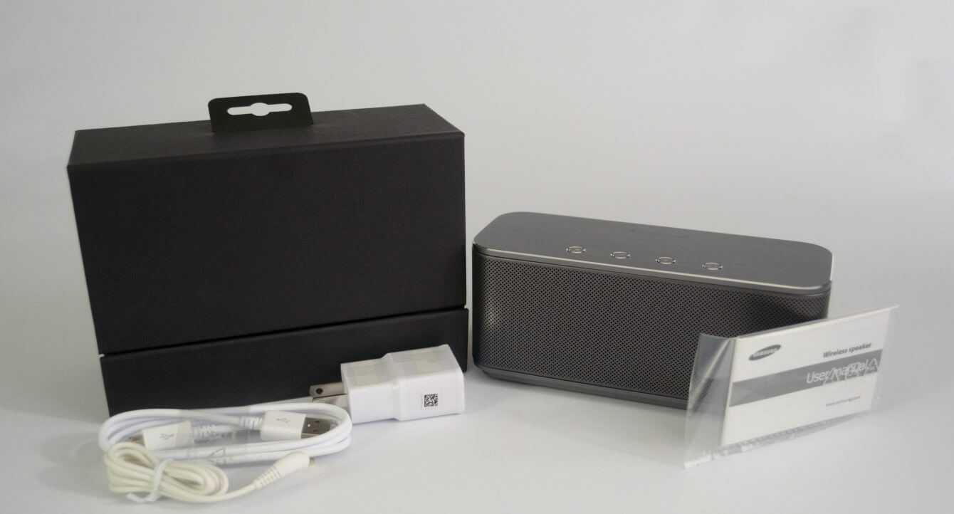 Recensione Samsung Level Box Mini: lo speaker top quality compatto