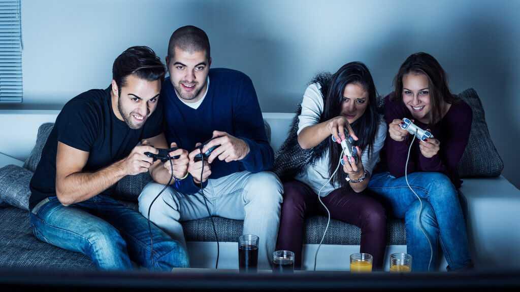 Che giocatore sei? Le personalità gamers più diffuse
