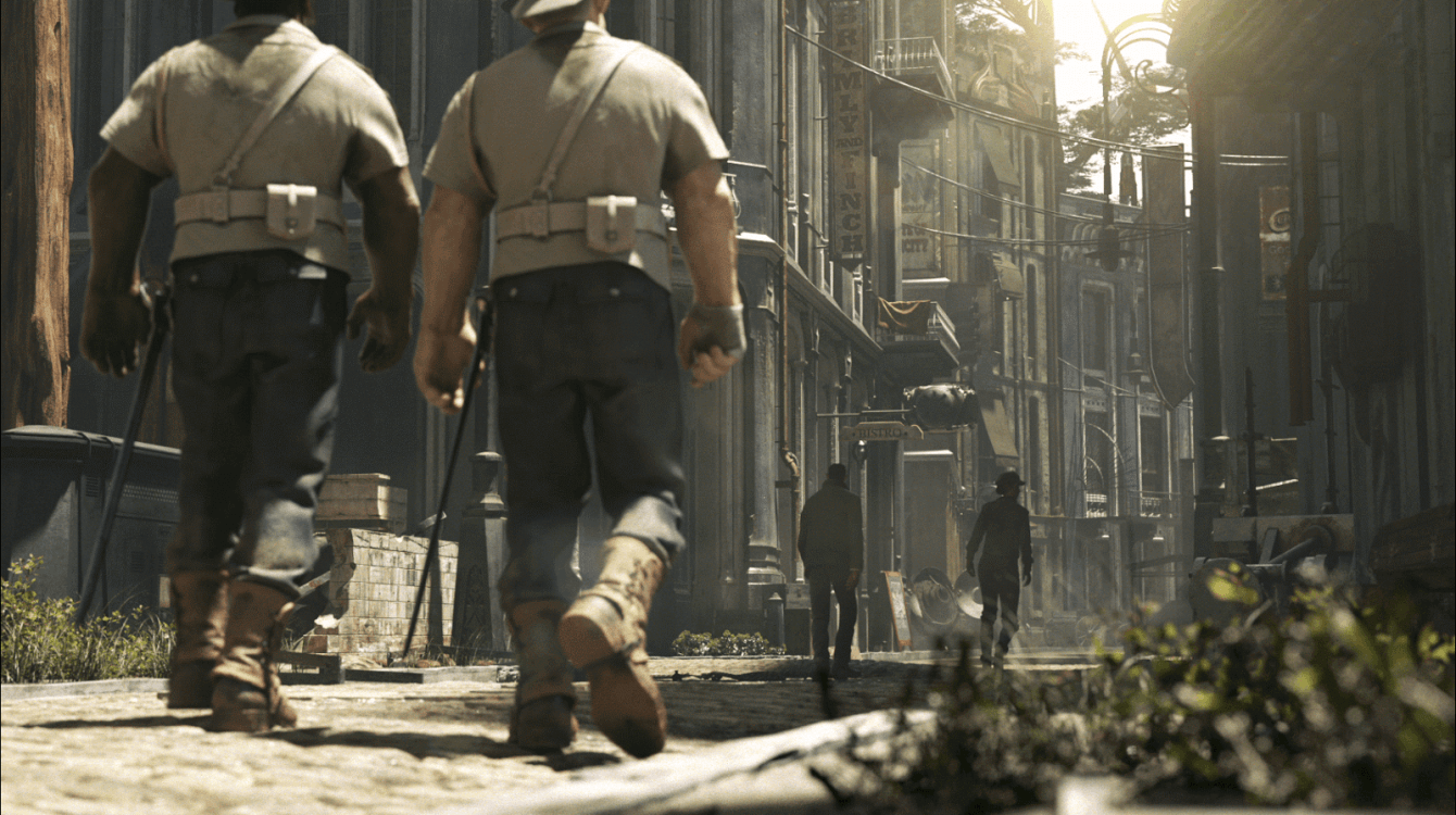 Recensione Dishonored 2: un ritorno a gran voce