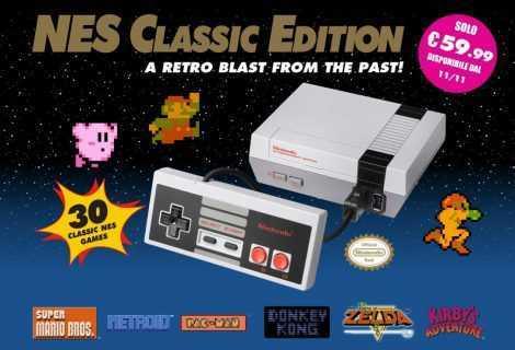 NES Mini: vale la pena acquistarla? | Recensione
