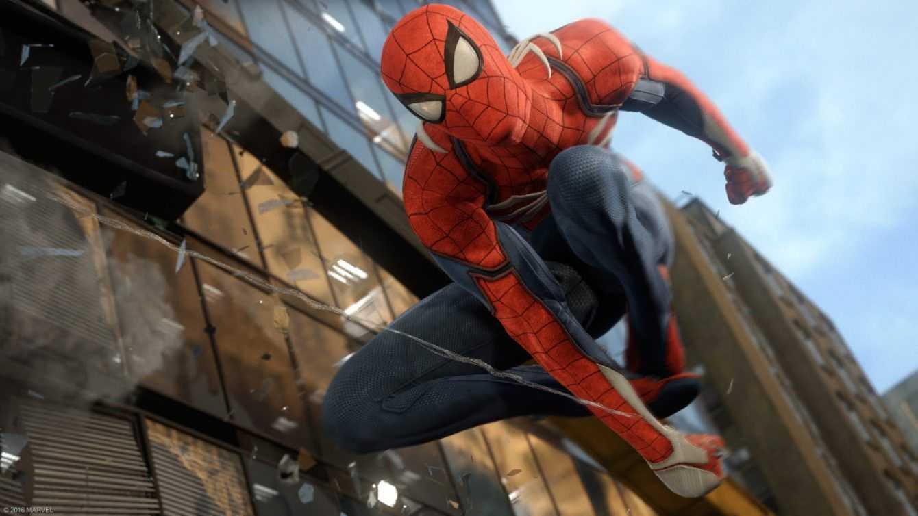 Spider-man: sarà tra i giochi gratis con il PS Plus di giugno?