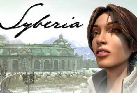 Syberia: l'avventura (con la A maiuscola) di Kate Walker | Recensione