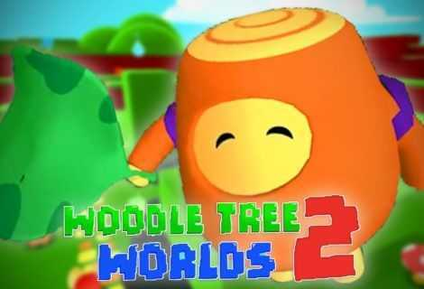 Recensione Woodle Tree 2: Worlds, un Open-world colorato