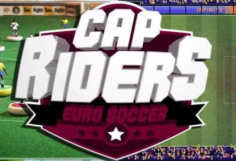 Cap Riders: quando basta un'idea per far divertire | Recensione