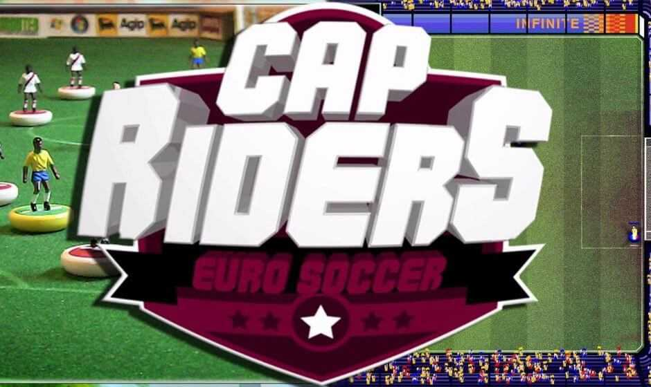 Cap Riders: quando basta un'idea per far divertire | Recensione