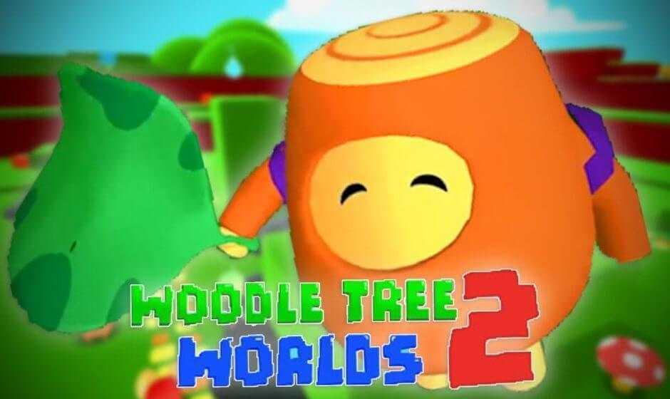 Woodle Tree 2: Worlds, un Open-world colorato | Recensione