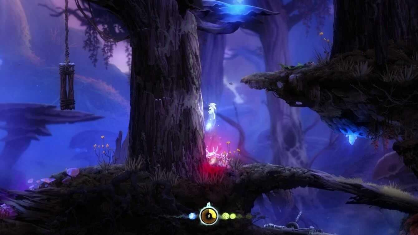 Recensione Ori And The Blind Forest: un platform davvero profondo