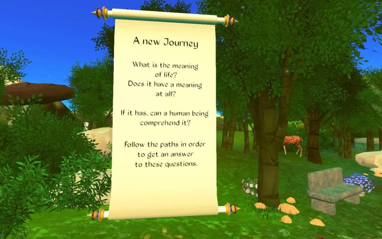 Heaven Forest: tante domande, una sola risposta | Recensione