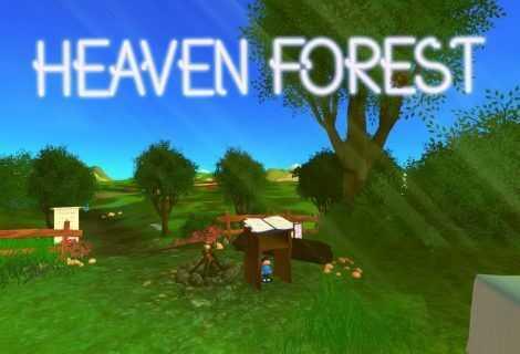 Recensione Heaven Forest: tante domande, una sola risposta