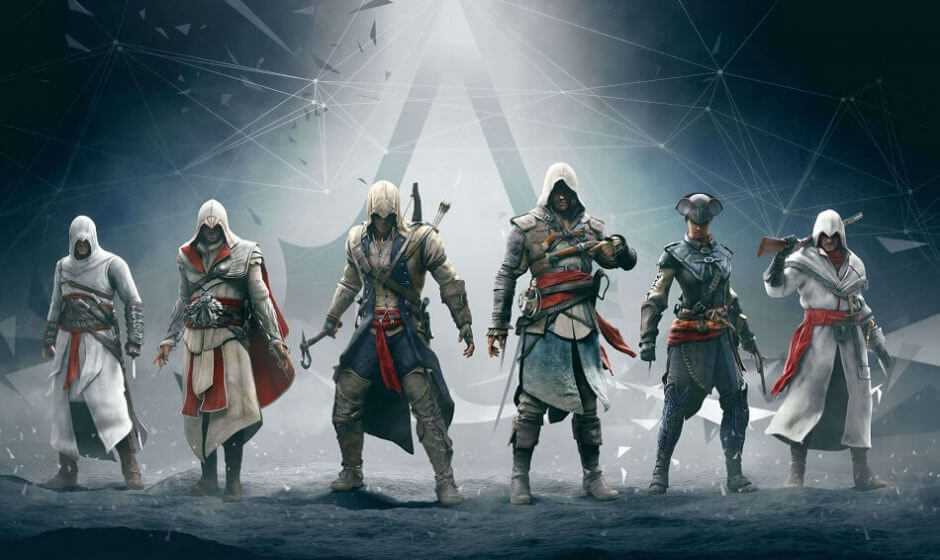 Assassin's Creed: Adi Shankar a capo di una serie anime