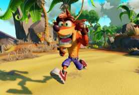 Crash Bandicoot N. Sane Trilogy sbarca su Nintendo Switch | Recensione