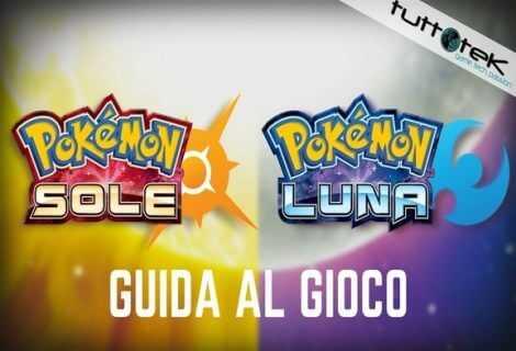 Pokemon Sole e Luna: Villaggio di Lili, partenza per Akala