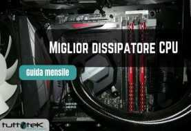 Migliori dissipatori CPU da acquistare | Settembre 2020