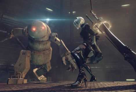 NieR: Automata Become as God edition su Xbox Game Pass