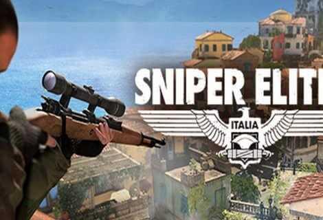 Sniper Elite 4: in arrivo su Nintendo Switch