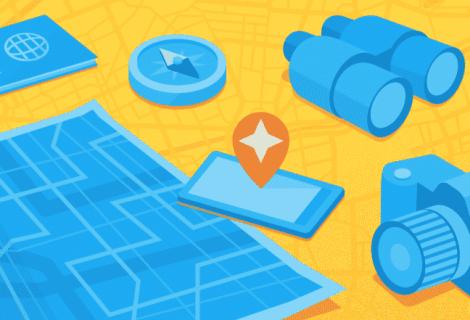 Local Guides Google: condividi il tuo mondo su Google Maps