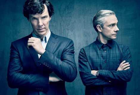 Recensione Sherlock: il mito letterario incontra il piccolo schermo