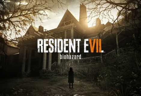 Resident Evil 7: rumor su una patch per next gen