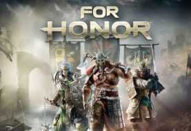 For Honor: arriva la stagione 1 dell'anno 5 Asunder