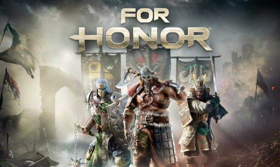 For Honor: Ubisoft annuncia la Dominion Series