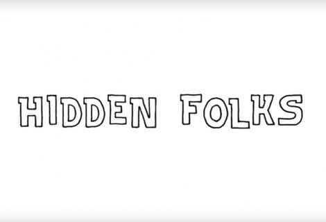 """Recensione Hidden Folks, un bianco e nero molto """"colorato"""""""