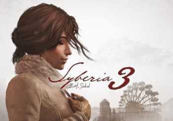 """Syberia 3: in arrivo il DLC gratuito """"An Automaton with a Plan"""""""