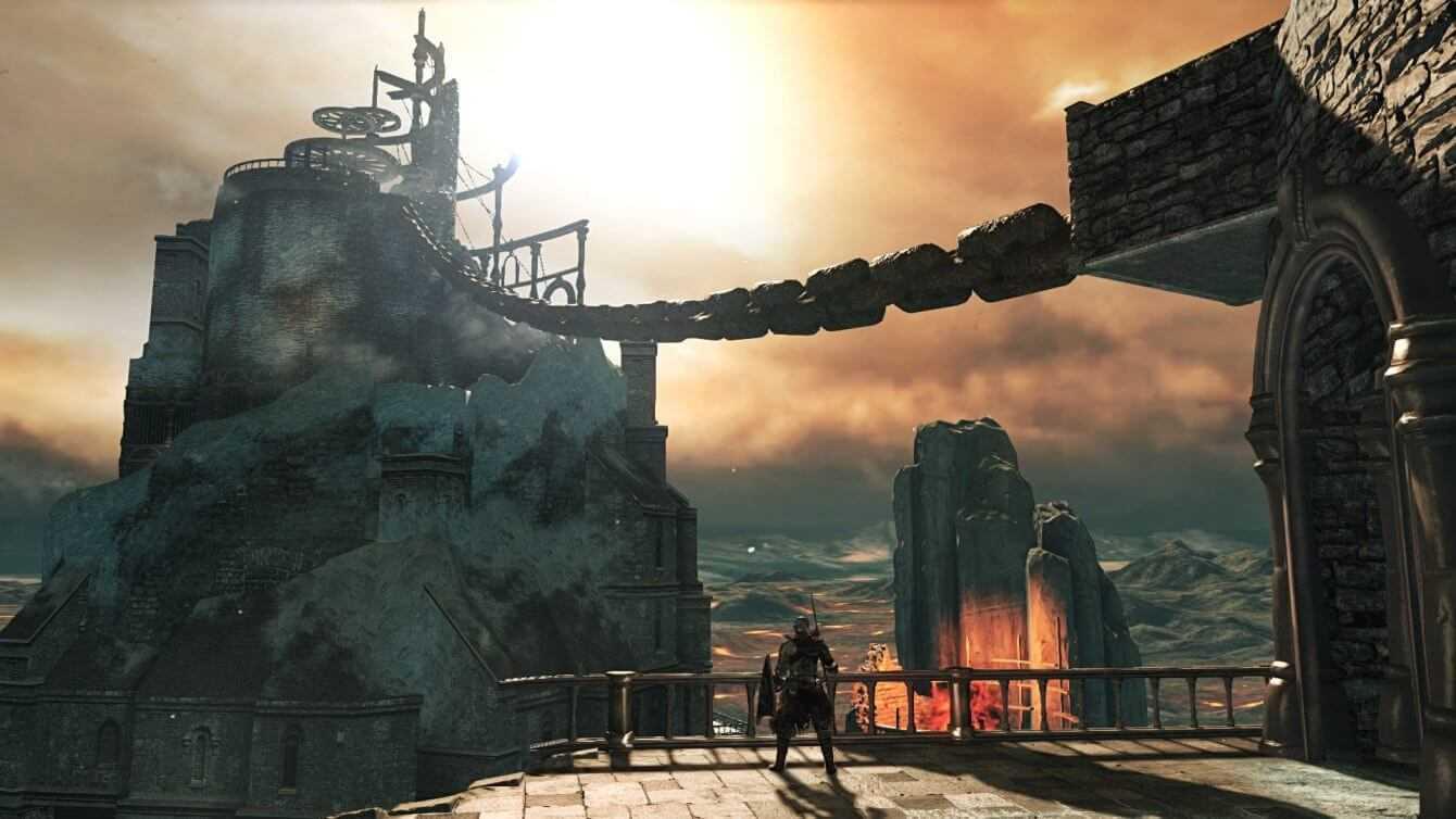 Dark Souls: 5 trovate geniali che lo hanno reso grande